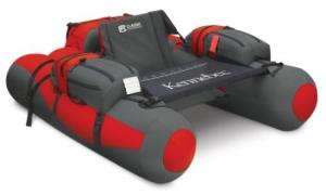 Kennebec Float Tube from CoverBonanza