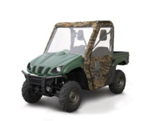 cab enclosure for utv's and side by sides