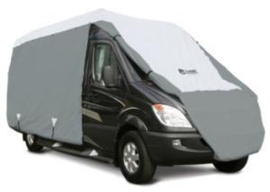 Class B RV Cover from Classic Accessories