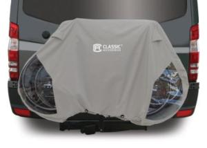 Bike cover for RV's