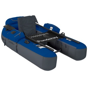 Pontoon Boat?  Or Float Tube?