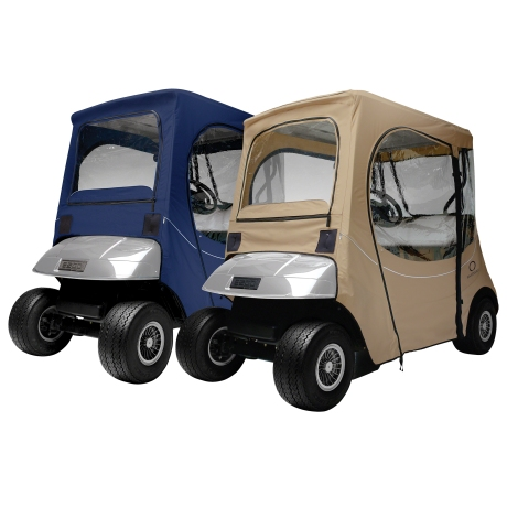 Golf Cart Cold Weather Protection Coverbonanza S Weblog